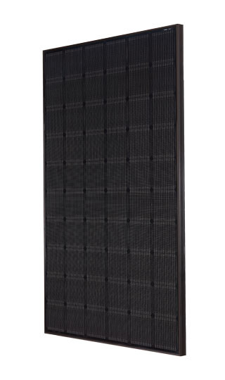 Lg Neon 2 Black Lg325n1k A5 Solar Panel Module