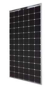 LG Electronics  NEON 2 BIFACIAL LG400N2T-A5 (MCS) Solar Panel Module