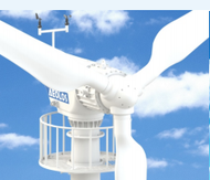 Aeolos-H 20kW (Grid-Off)