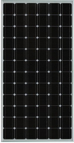 Himin Clean Energy HG-195S 195 Watt Solar Panel Module (Discontinued)