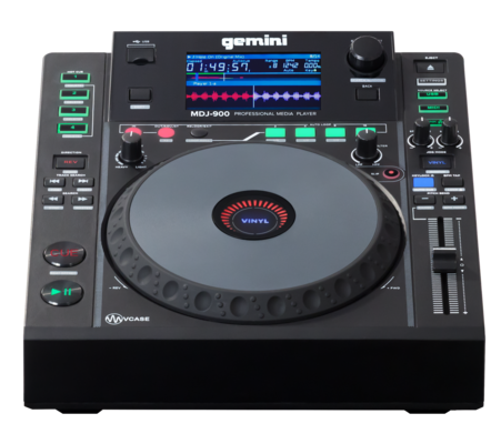DJ Party Equipment