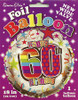 "60th Birthday Unisex 18"" Foil Balloon"