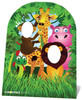 Jungle Friends Photo Prop Hire