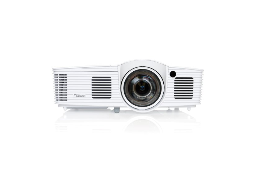 Optoma GT1080e Full HD Short Throw Projector Hire - Cloud 9