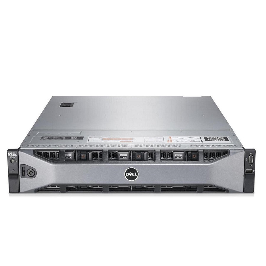 DELL PowerEdge R710 - Dual CPU (CTO)