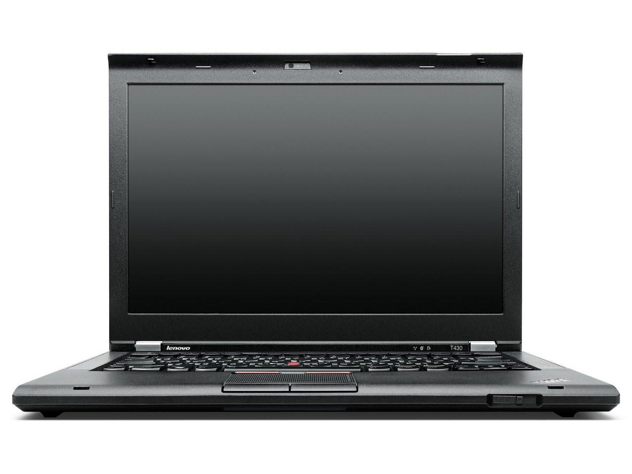 Lenovo Thinkpad T430s - Core i7 (Configure to Order)