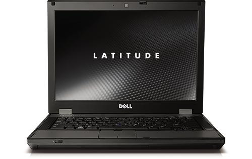 Dell Latitude E5410 Notebook Intel Rapid Storage Windows Vista 64-BIT