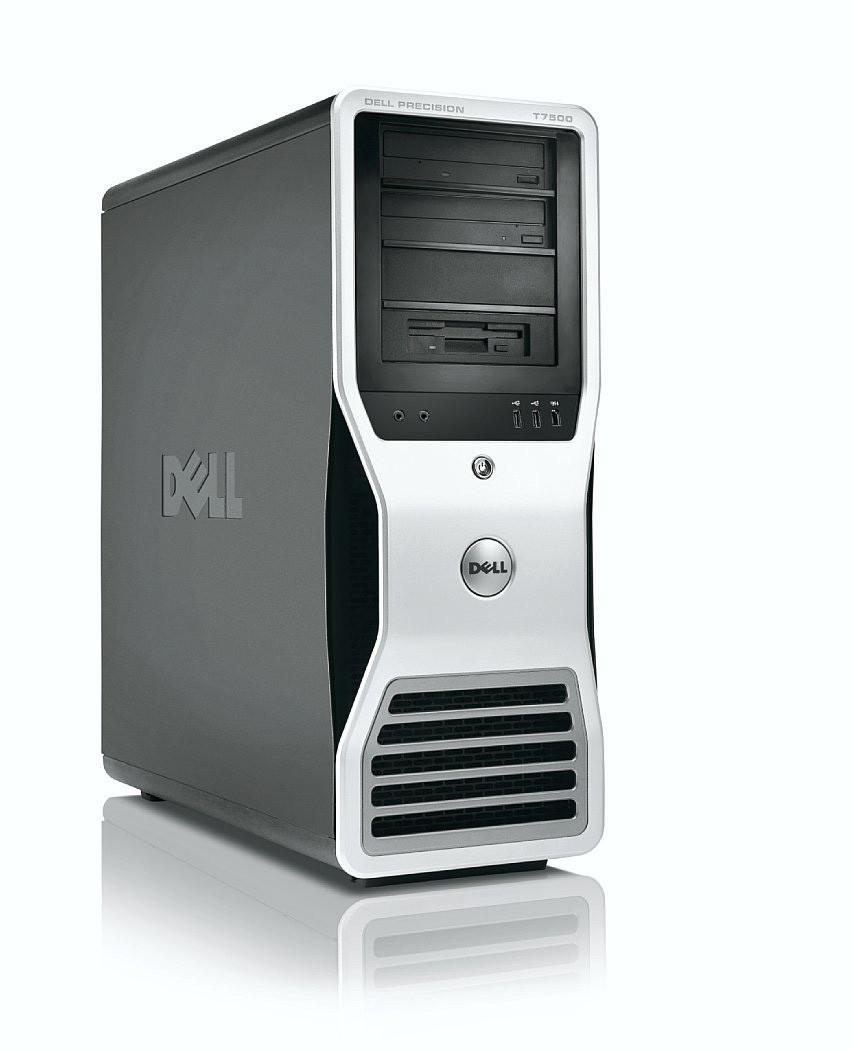 Dell Precision T7500 NVIDIA NVS420 Graphics New