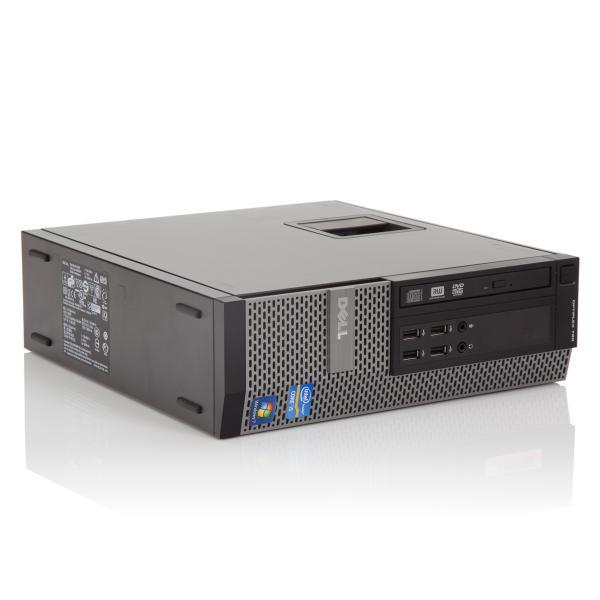 Dell Optiplex 790 - Front View 4