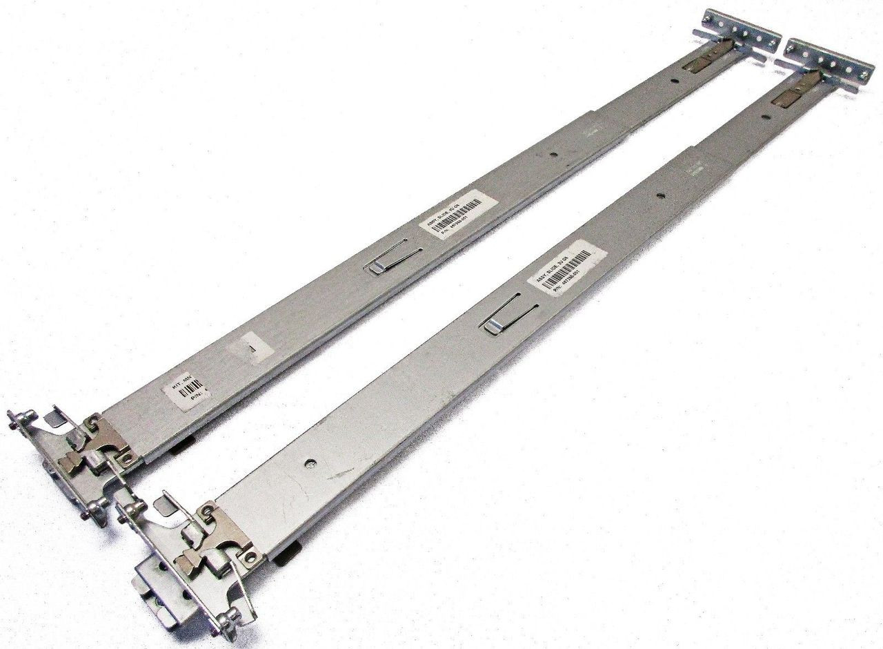 HP PROLIANT FULL RAIL KIT P/N: 374516-001 374504-001