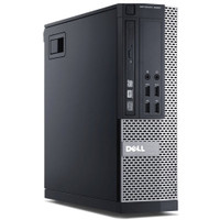 Dell Optiplex 7010 SFF-Core i5 -(Configure to Order)-intel- Desktop-front view