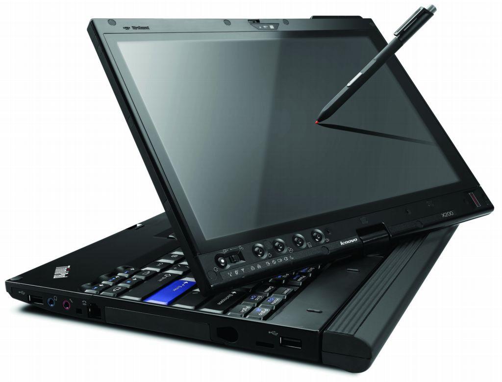 Lenovo ThinkPad X200s X64 Driver Download