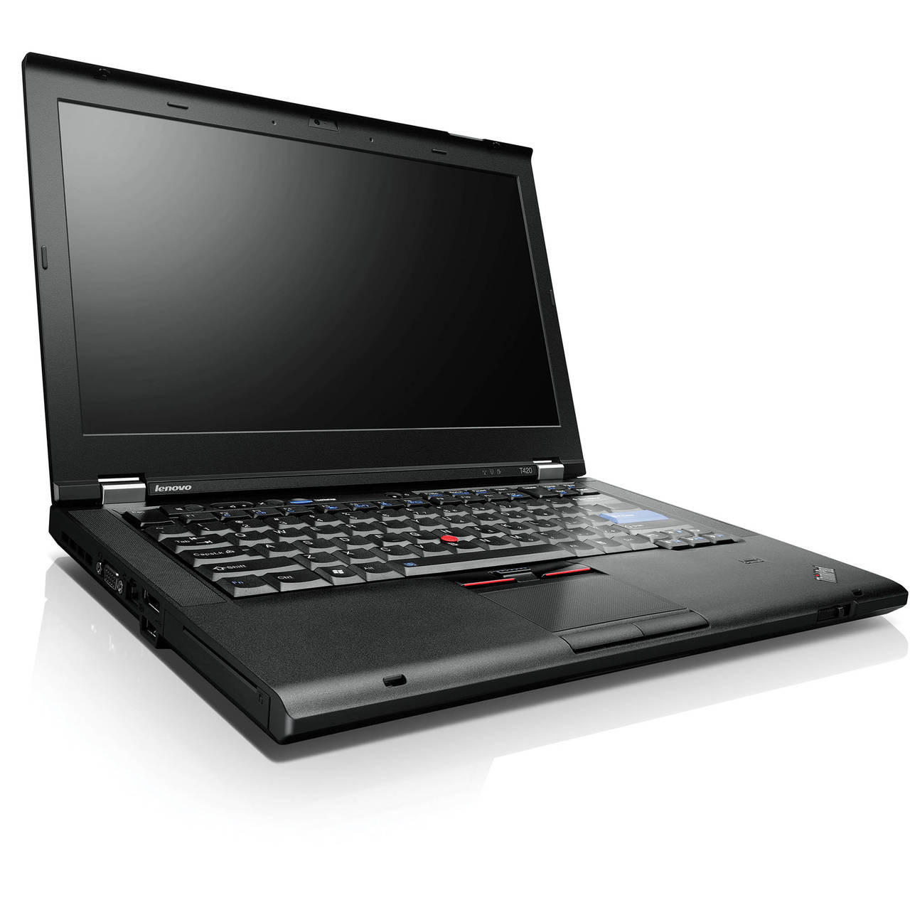 Lenovo ThinkPad T420 - Core i7 (Configure to Order) front left side ...