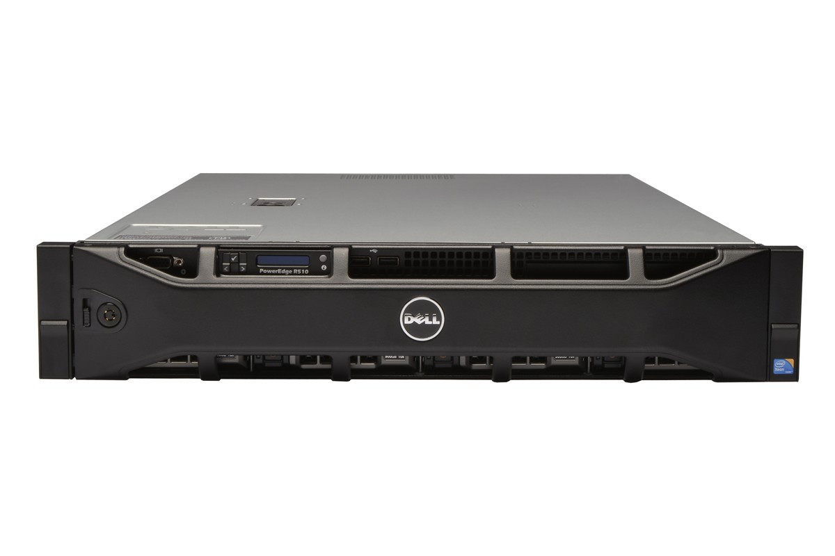 DELL PowerEdge R510 (Configure To Order)