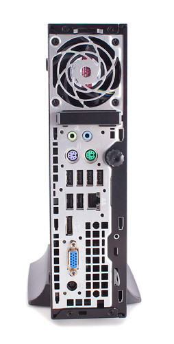 HP 8200 Elite USDT (CTO)
