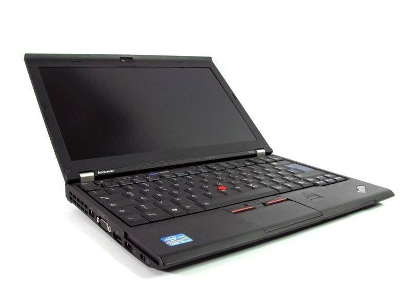 Lenovo ThinkPad X220i Drivers Download