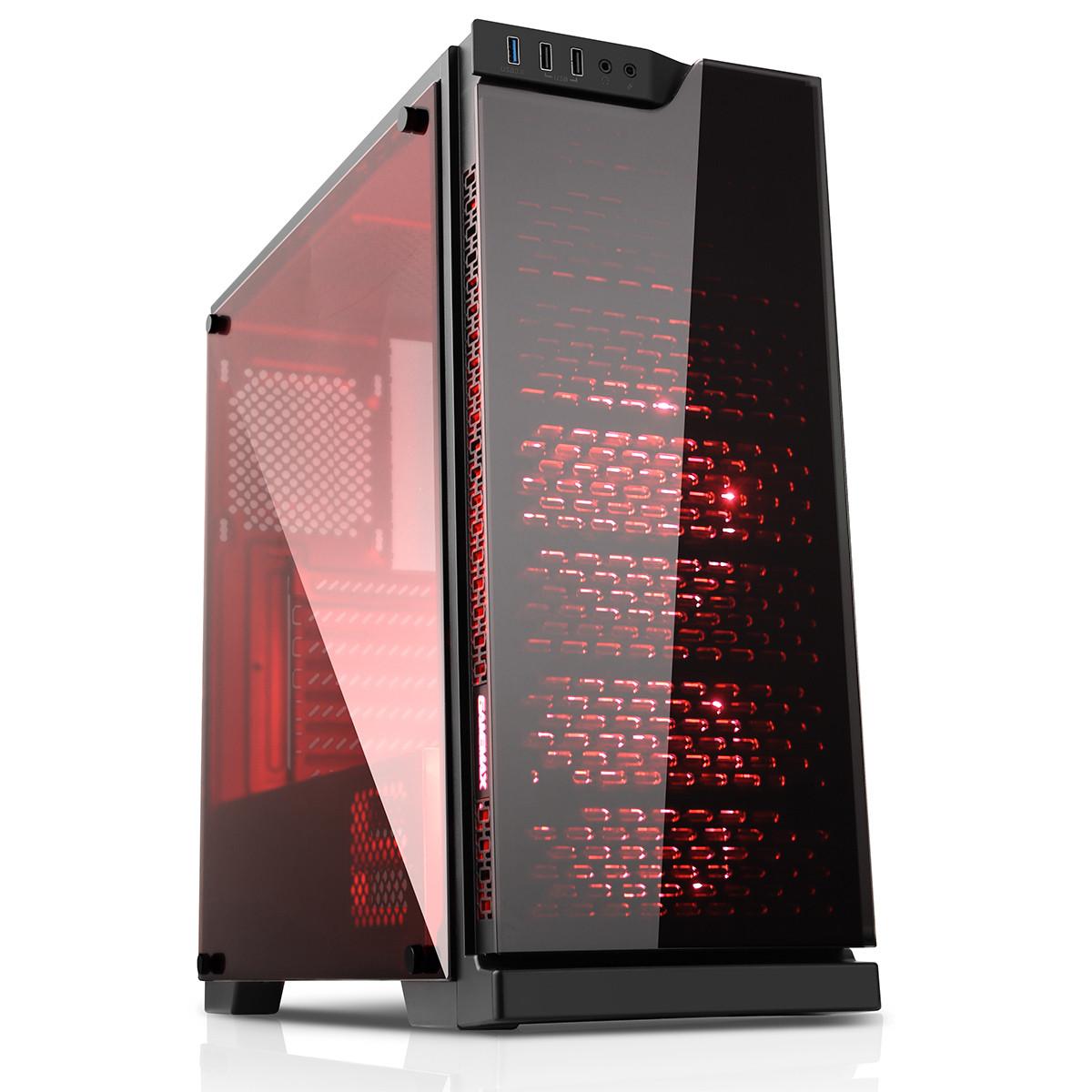 KelsusIT BloodStone RGB Gaming PC