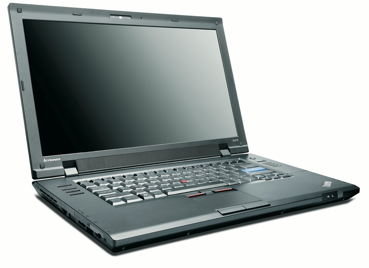 Refurbished Lenovo Thinkpad SL510 - Core 2 Duo Laptop db9252e77f