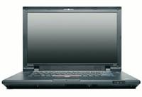 Lenovo Thinkpad SL510 - Front Display View