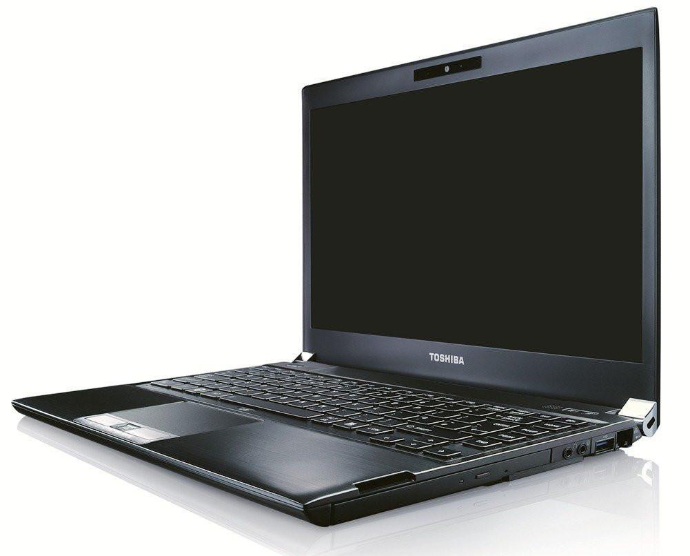 Toshiba Portege R930-B Assist Drivers for Mac Download