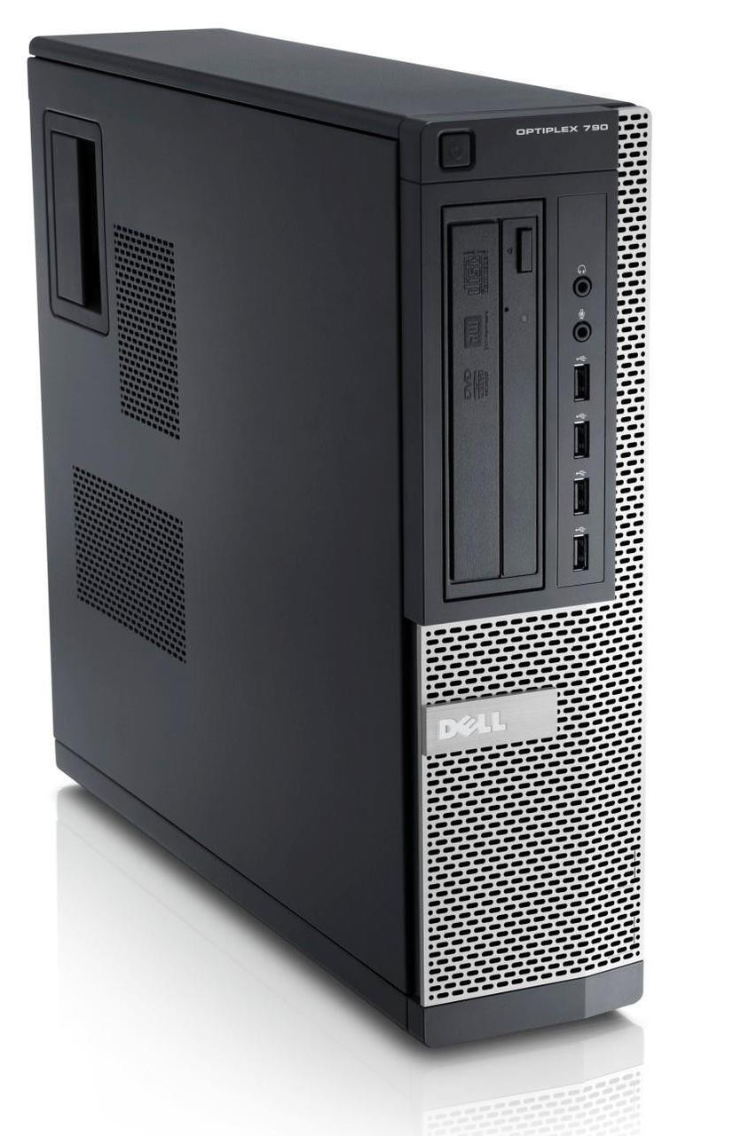 Welp Refurbished Dell Optiplex 790 - desktop PC CC-69