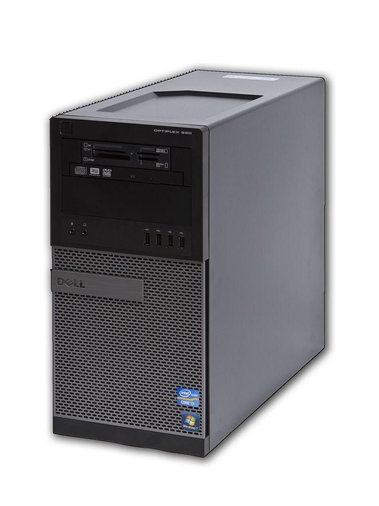 Dell Optiplex 990 Mini Tower (CTO)