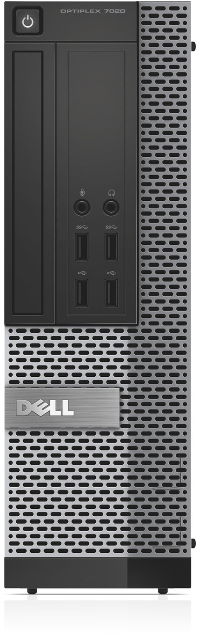 Dell Optiplex 7020 SFF - Front View