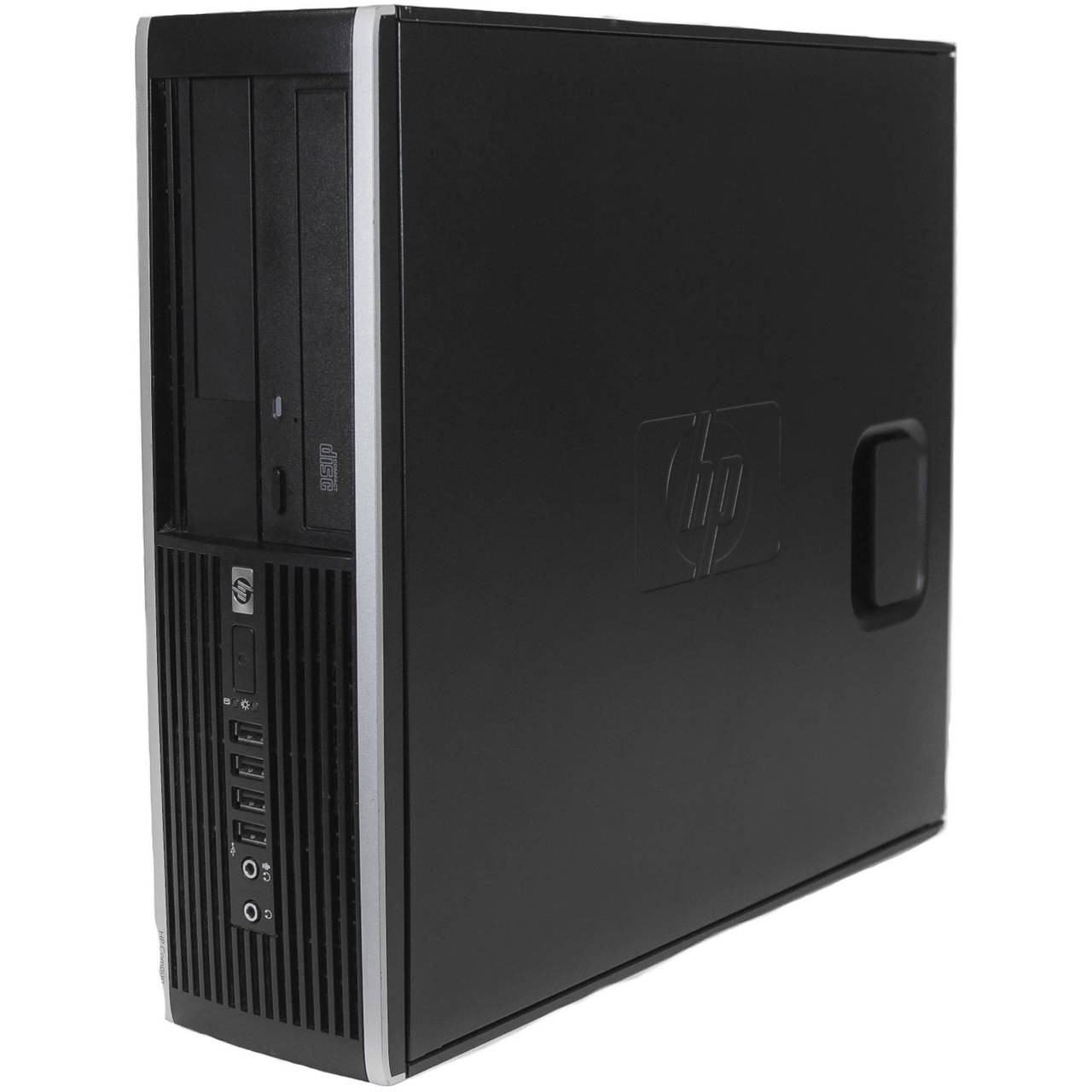 HP Compaq Elite 8100 SFF - Front Display 2