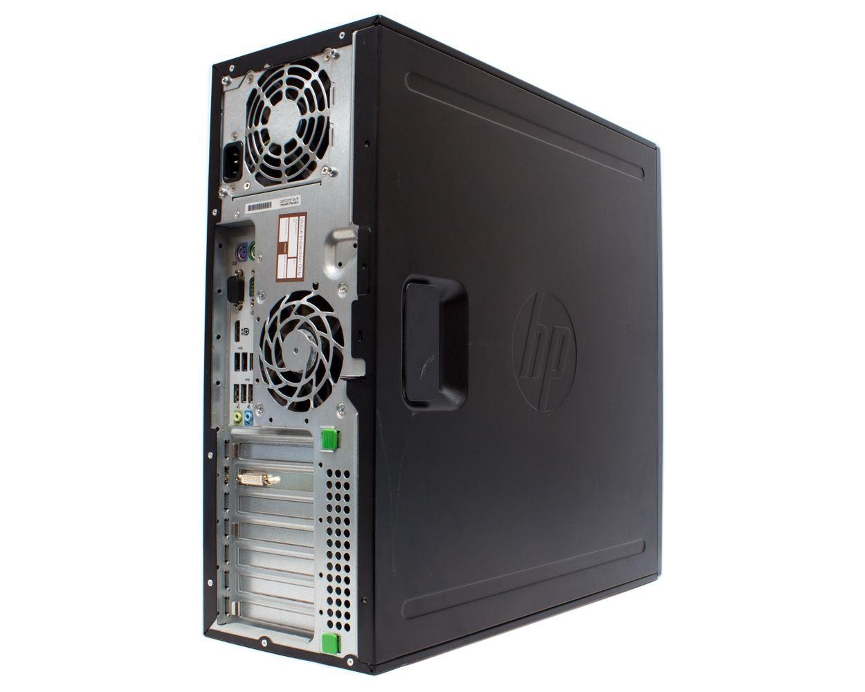 HP Elite 8200 Tower (CTO)