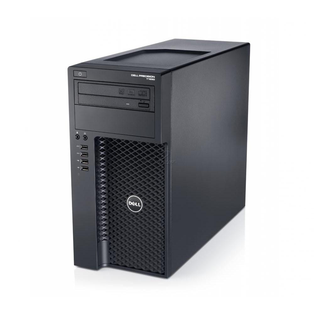 New Driver: Dell Precision T1650 AMD Graphics