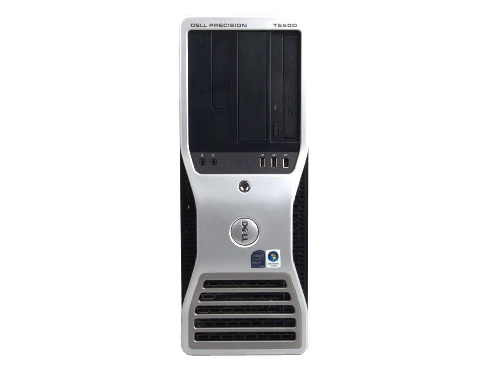 Dell Precision WorkStation T5500 nVidia Quadro FX3800 Display Driver Windows XP