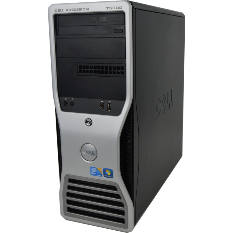 DELL PRECISION WORKSTATION T5500 DRIVER WINDOWS XP