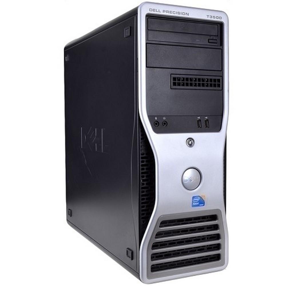 Dell Precision T3500 AMD FirePro V7800 Graphics Driver (2019)