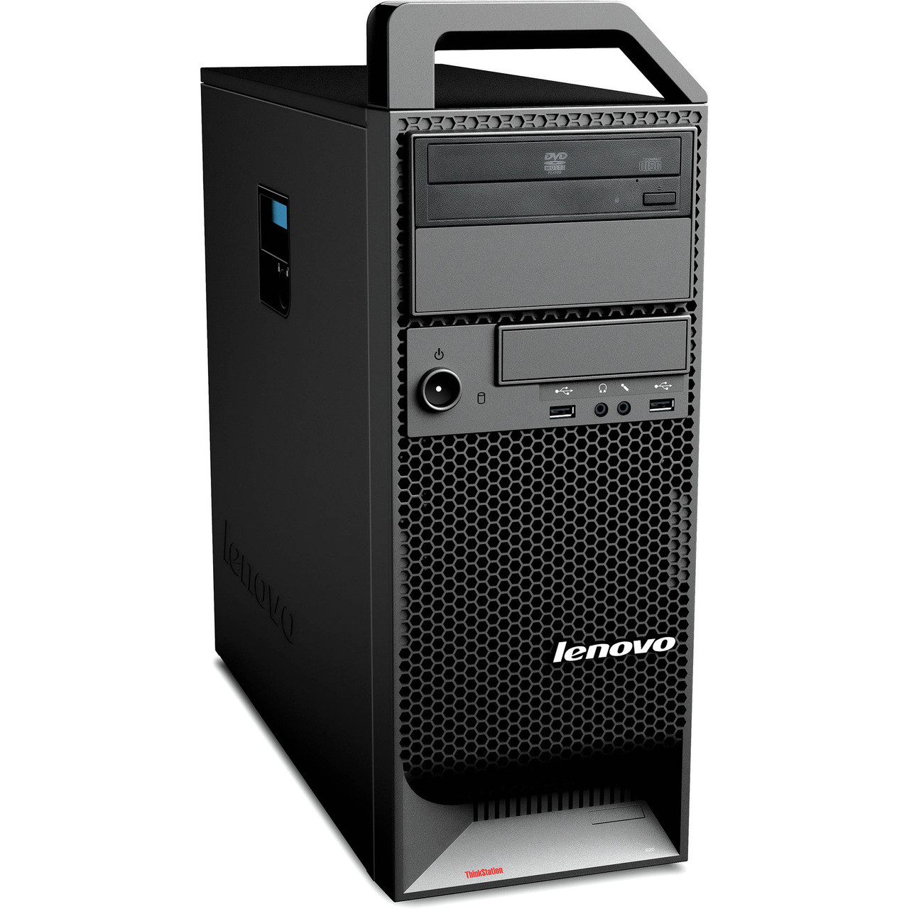 Lenovo ThinkStation S30 Driver