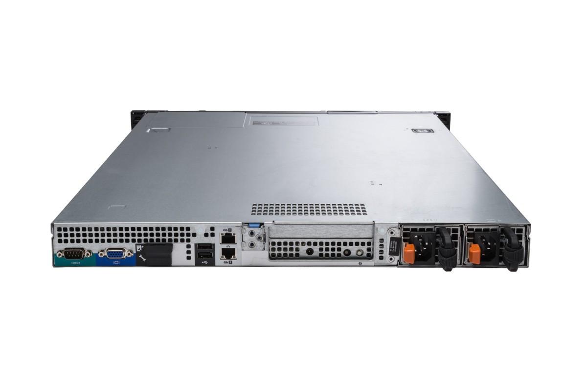 DELL PowerEdge R410 - Dual CPU (CTO)