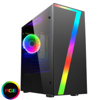 KelsusIT Seven RGB Gaming PC (Configure to Order)
