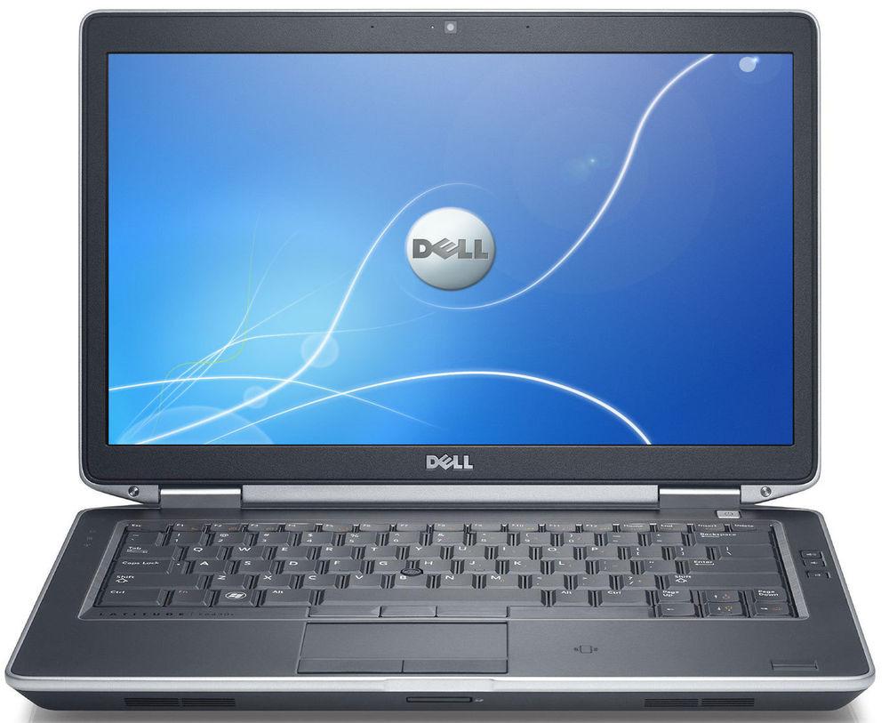 Dell Latitude E6430 - Core i7-3740QM (CTO)