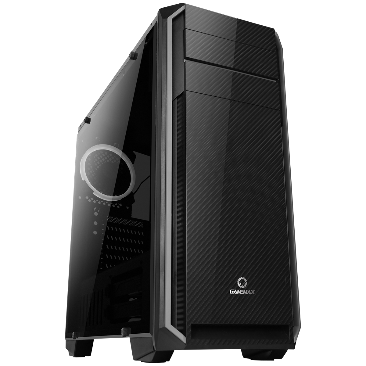 GameMax Carbon Gaming PC (Configure to Order)