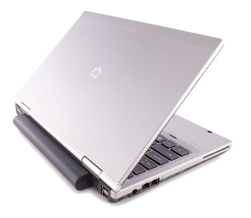 HP Elitebook 2560p laptop - Case-battery