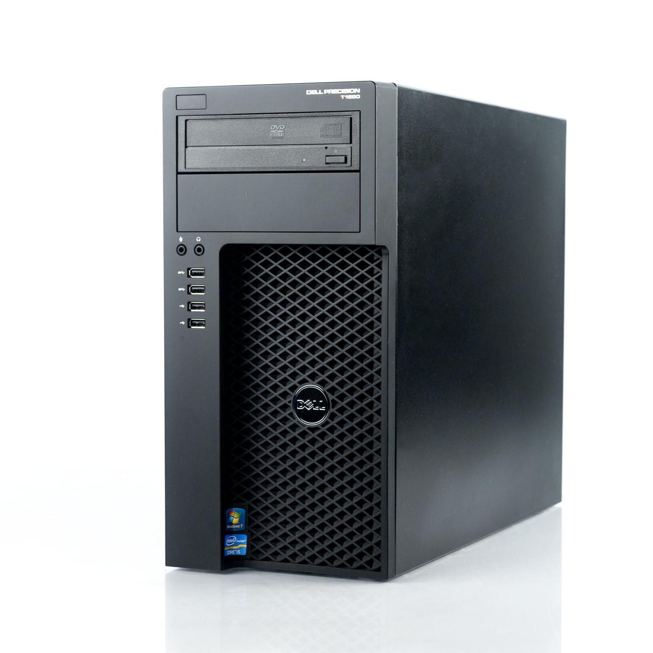 Dell Precision T1650 AMD FirePro V4900 Graphcis Driver Download
