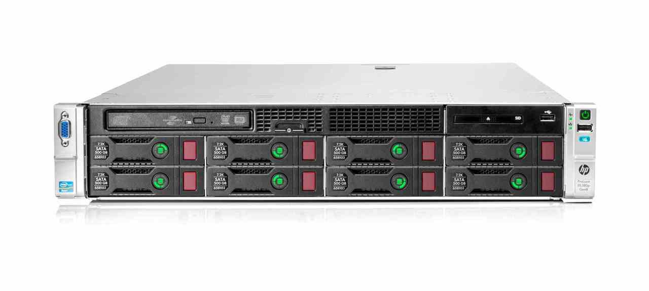 Image result for HP ProLiant DL380p G8