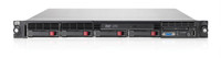 HP PROLIANT DL360 G6 CTO RACK SERVER 484184-B21 - Front view