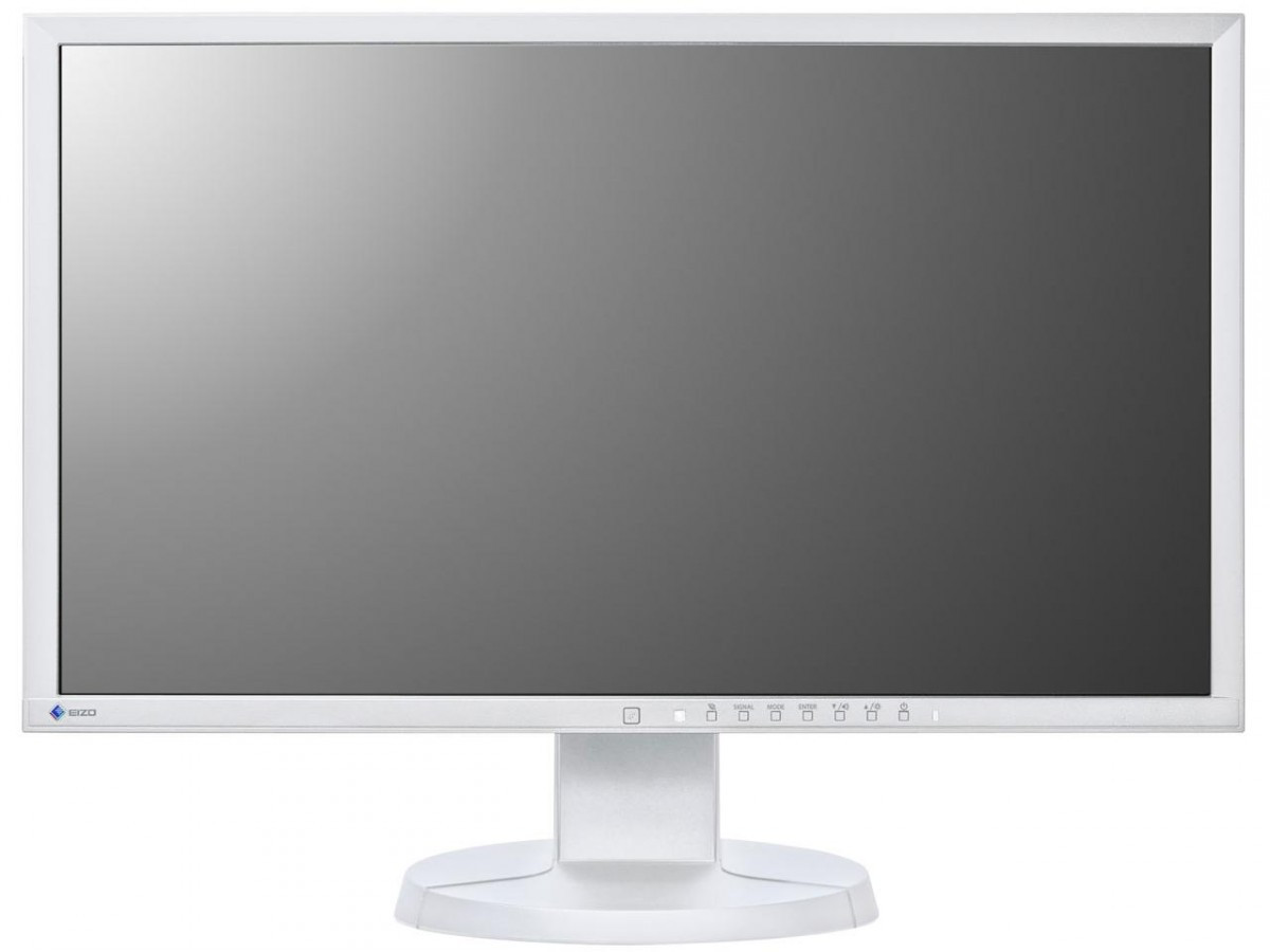 "Eizo Flexscan EV2336W 23"" Full HD Monitor (White)"