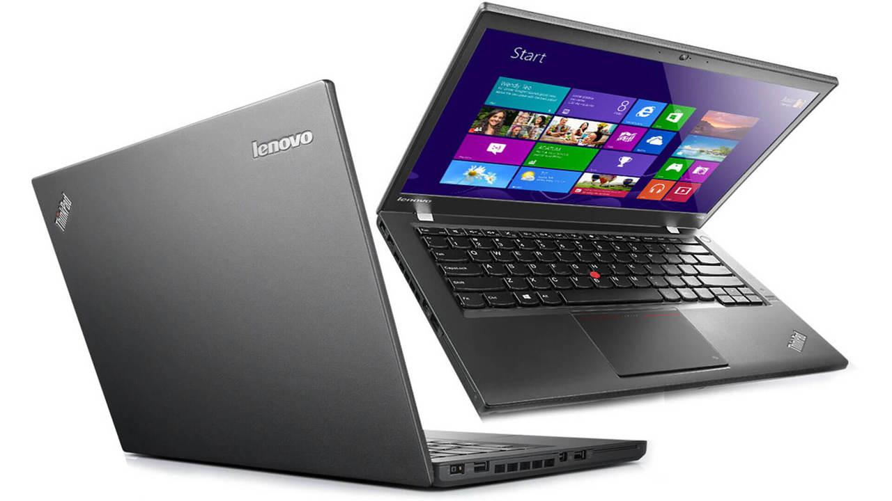 Lenovo Thinkpad T440s - Core i5-4300U - 180GB M.2 SSD