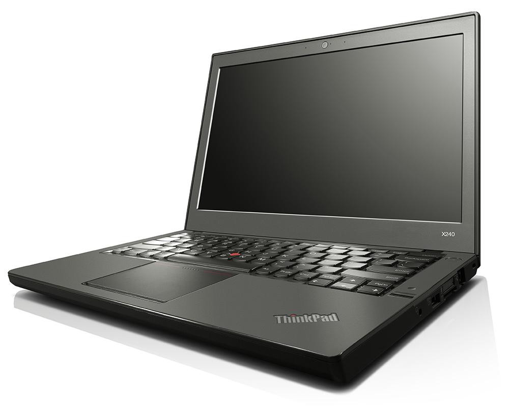 Lenovo Thinkpad X240 - Core i5-4300U - 240GB M.2 SSD