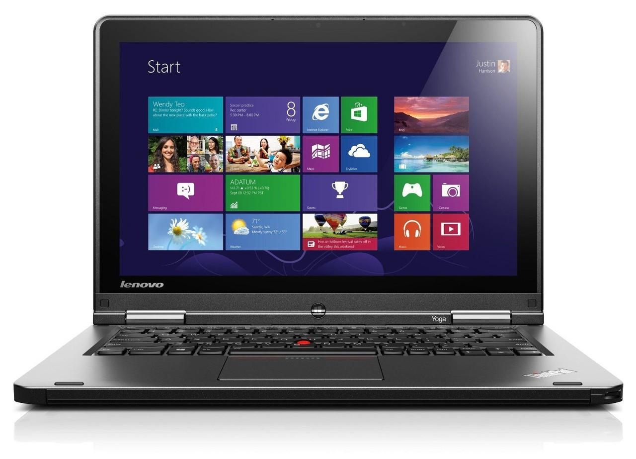 Lenovo Yoga S1 - Core i5-4300U - 180GB M.2 SSD