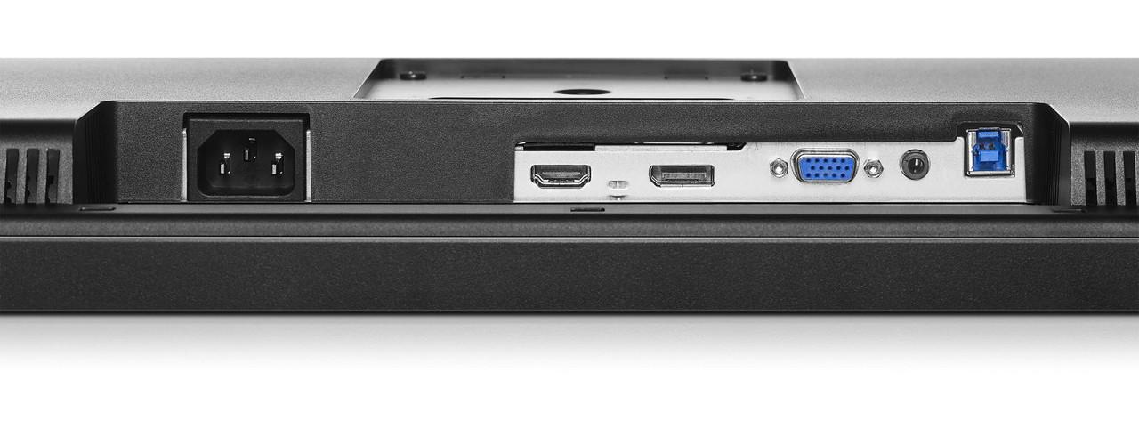 "ThinkVision T2324p 23"" FHD LED Monitor"