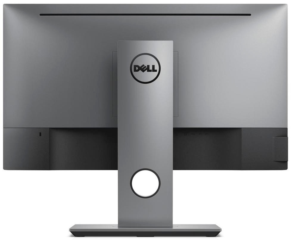 "Dell UltraSharp U2417H 24"" InfinityEdge Monitor"