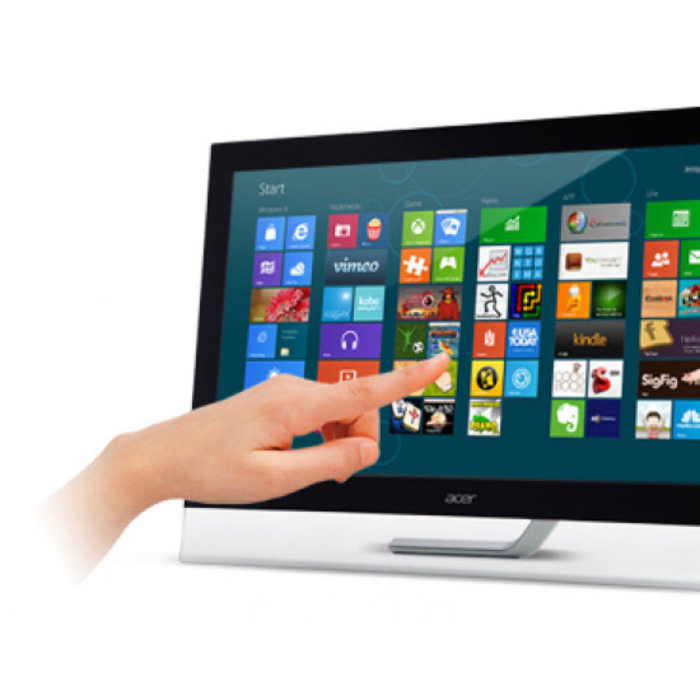 "Acer T232HL 23"" FHD Multi-touch Monitor"
