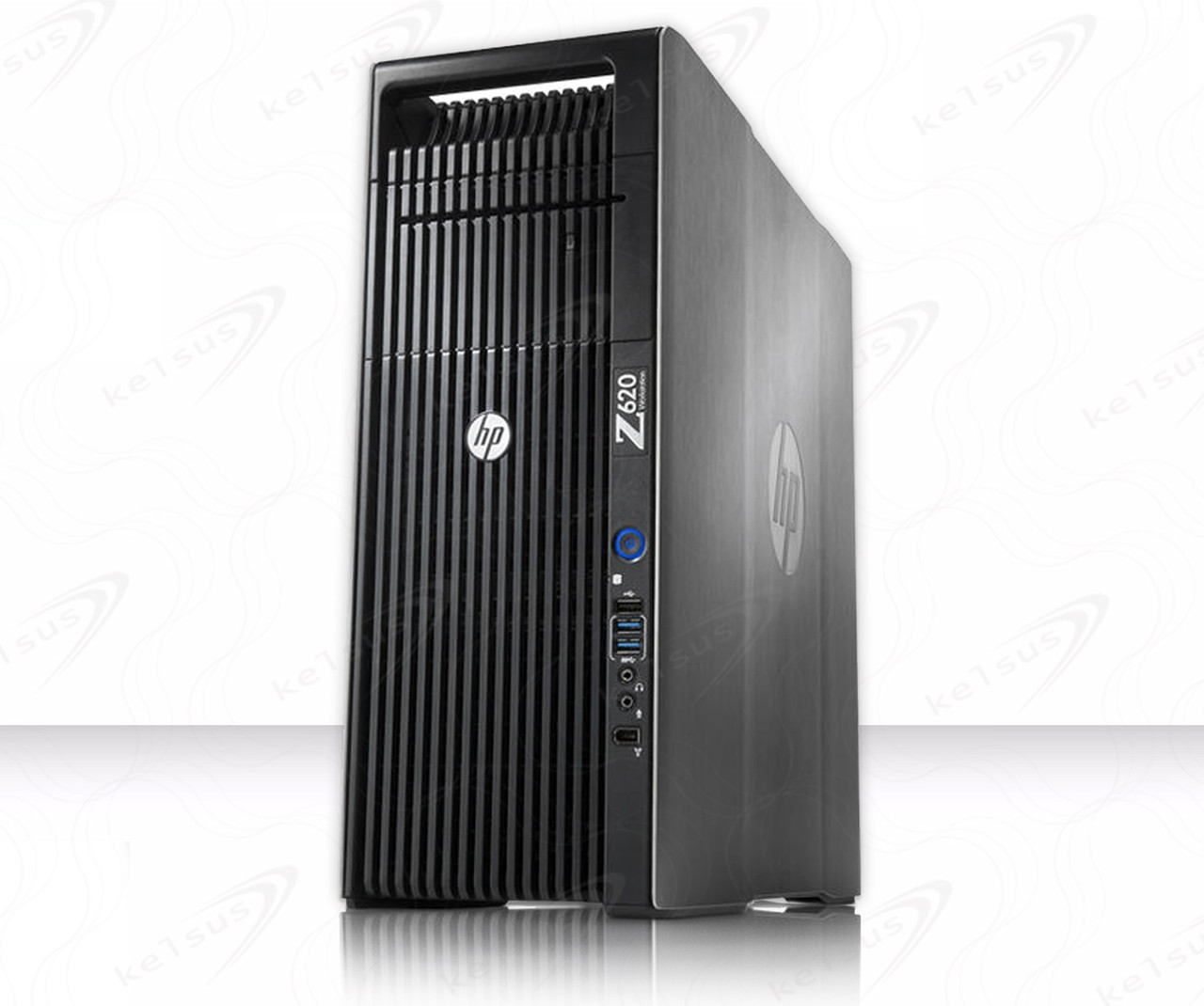 HP Z620 CAD SolidWorks Rendering AutoDesk AutoCad  Workstation PC 3D Studio Max Corona render Photoshop PC